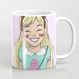 Star Butterfly - Fan Art Coffee Mug
