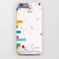 Smile! Slim Case iPhone 6s