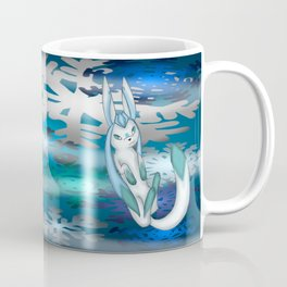 Winter Glaceon Coffee Mug