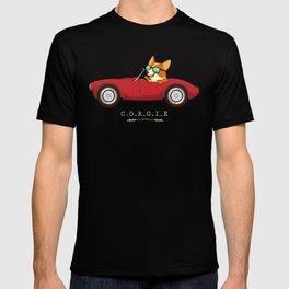 C.O.R.G.I.E T-shirt