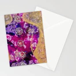 We Are Limitless, Cosmic Series Stationery Cards