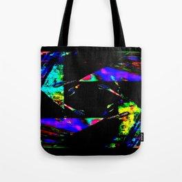 feedback pinwheel Tote Bag
