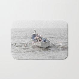 Row, Jersey Shore Bath Mat