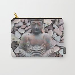 Buddha - Inner Peace Carry-All Pouch
