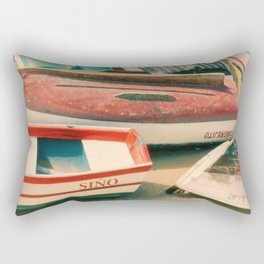 CADIX, CADIZ, ESPAGNE Rectangular Pillow