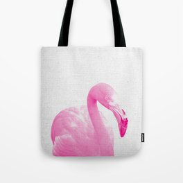Flamingo 03 Tote Bag
