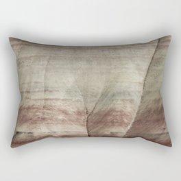 Hills as Canvas, No. 2 Rectangular Pillow