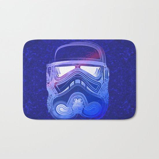 Pop Trooper Bath Mat