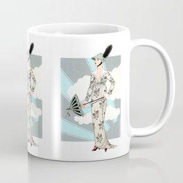 Art Deco 6 Coffee Mug