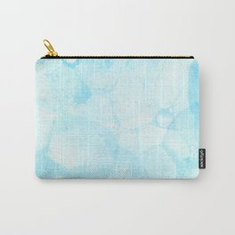 Bubble One Carry-All Pouch