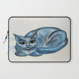 pickles marie cousteau Laptop Sleeve