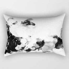 Get Up Rectangular Pillow