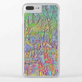 20180114 Clear iPhone Case