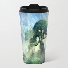 Steward of Nature Travel Mug