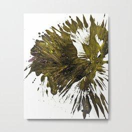 Imprints Of Nature Series - 1751.MP-7.011514 Metal Print