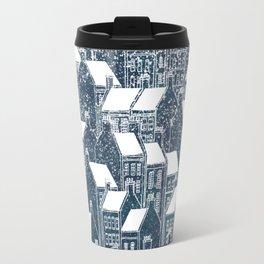 Huddle Travel Mug