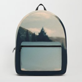 Wasatch Mountains Backpack