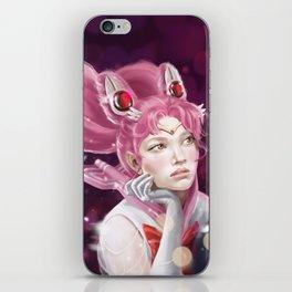 Chibi Usa Sailor Moon iPhone Skin