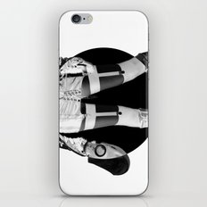 Fetish Cyamese iPhone & iPod Skin