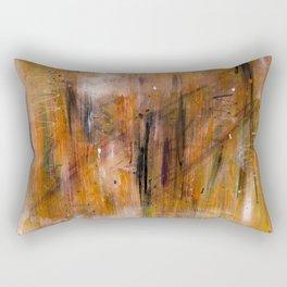 Acryl-Abstrakt 45  Rectangular Pillow