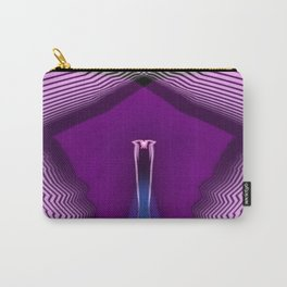 Light Stream Carry-All Pouch