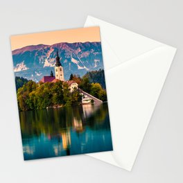BLED 06 Stationery Cards