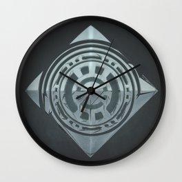 lacko communico Wall Clock