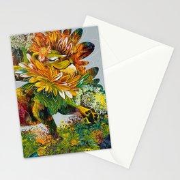 Dandylions Stationery Cards