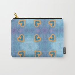 Love as Carry-All Pouch