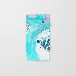 Multicolor art design Hand & Bath Towel