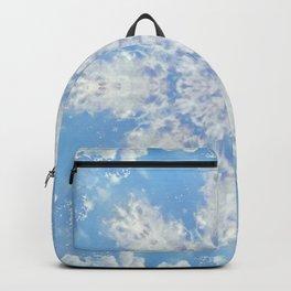 Sky Mandala Backpack