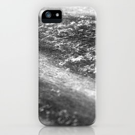 Drying Board iPhone Case
