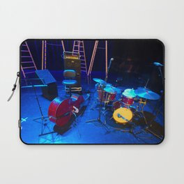 Instruments Laptop Sleeve