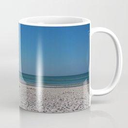 Siesta Key Station Coffee Mug