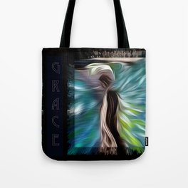 Ave Maria - Grace Tote Bag