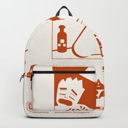 CHASING PARADISE CH1 Backpack