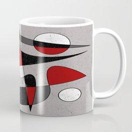 Abstract #106 Coffee Mug