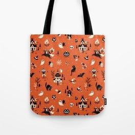 Lil Spookies Tote Bag