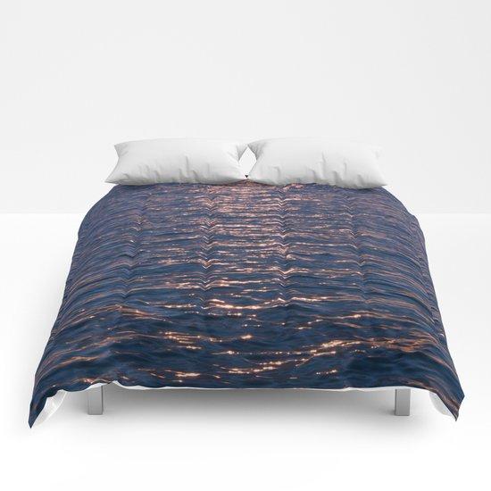 The Water Comforters
