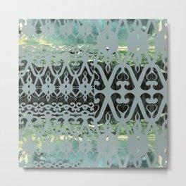 Maiella Ice Metal Print