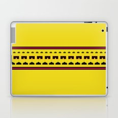 Space Invaders Laptop & iPad Skin