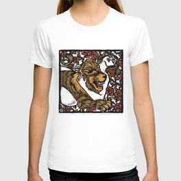 Tam Lin T-shirt