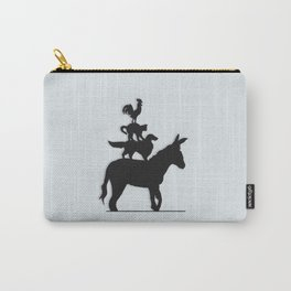 Town Musicians of Bremen Carry-All Pouch