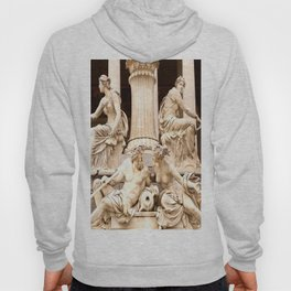 Beautiful Sculptures #decor #society6 Hoody