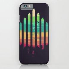 Synesthesia iPhone 6s Slim Case
