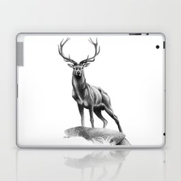 All Muscle - Red Deer Stag Laptop & iPad Skin