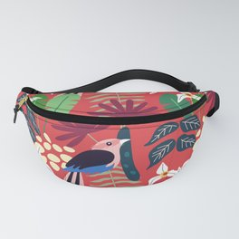 Spring # 3 Fanny Pack