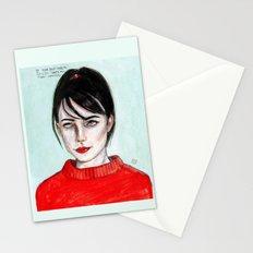 kathleen 2 Stationery Cards