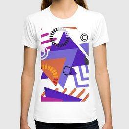 Clear Signals T-shirt