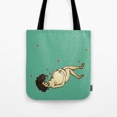 motherhood must be a choice Tote Bag